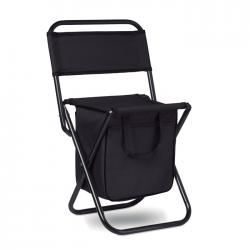 Foldable 600d chair cooler...