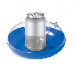 Inflatable pvc can holder...