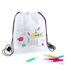 Drawstring bag Backys