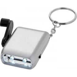 Carina dual LED keychain...