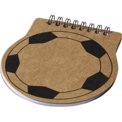Score football shaped...