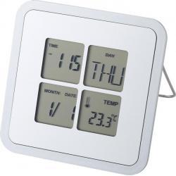 Livorno desk clock with...