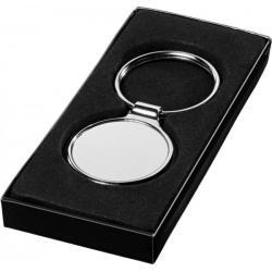 Orlene rounded keychain