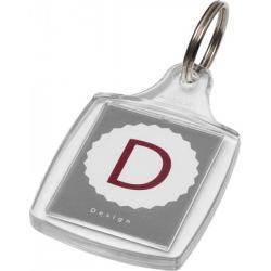 Tour a5 keychain