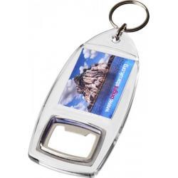 Porte-clés décapsuleur r1...