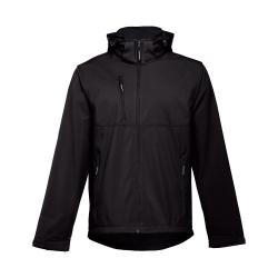 Mens softshell with...
