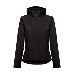 Womens softshell with...