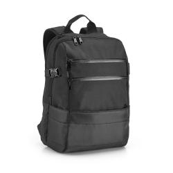 Laptop backpack Zippers