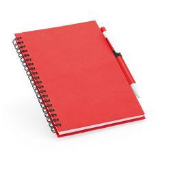 Notizbuch Rothfuss