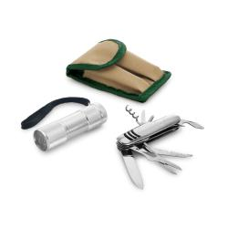 Outdoor kit Arad