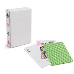 Pack of 54 cards Cartes