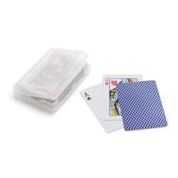 Pack of 54 cards Johan