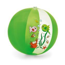 Aufblassbarer ball Moorea