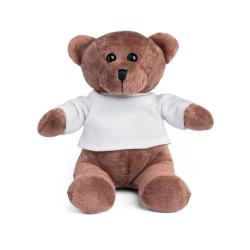 Plush toy Grizzly