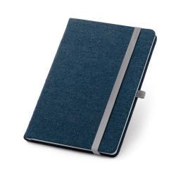 Notepad Denim