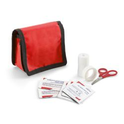 First aid kit Kyle