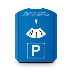 Parking label Laurien