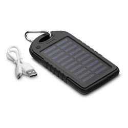 Portable battery Resist