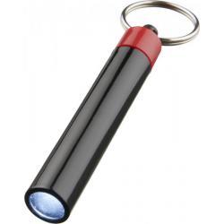 Retro premium LED keychain...