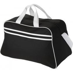 San jose sports duffel bag