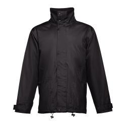 Unisex heavyweight coat...