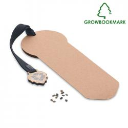 Pine tree bookmark...