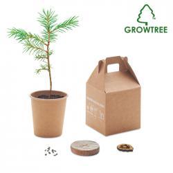 Pine tree set Growtree™