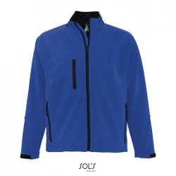 -Men ss jacket-340g Relax