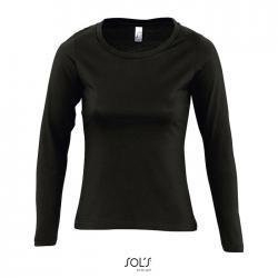 -Women tshirt-150g Majestic