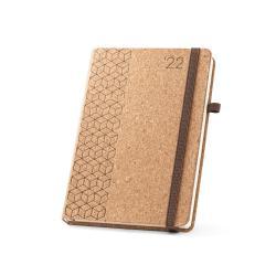 Cork diary Cervantes a5