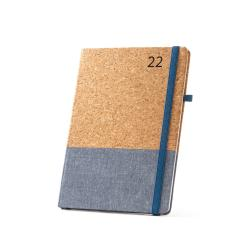 Cork and linen diary...
