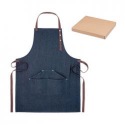 Denim apron 240 gr m² Denipur