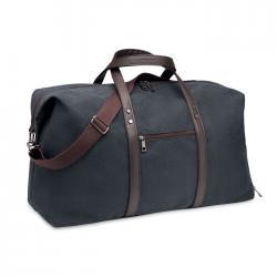Weekend bag in canvas 450gr...