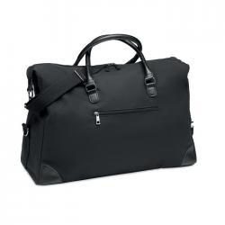 Weekend bag in canvas 340gr...