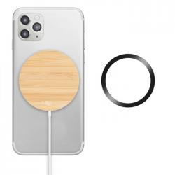 Magnetic wireless charger...