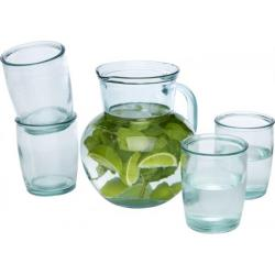Terazza 5-piece recycled...