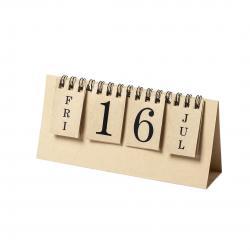 Everlasting calendar Gadner
