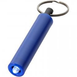 Retro LED keychain light