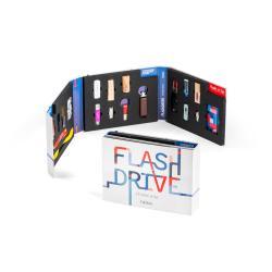 Flash drive showcase....
