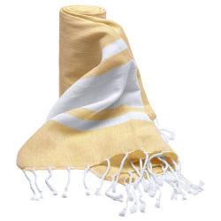 Paréo serviette Suntan