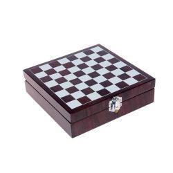 Wine set Chess