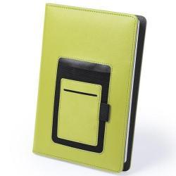 Notepad case Roliven