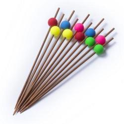 Cocktail sticks set Brochet