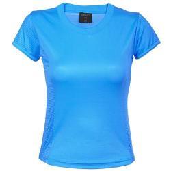 T-Shirt femme Tecnic rox