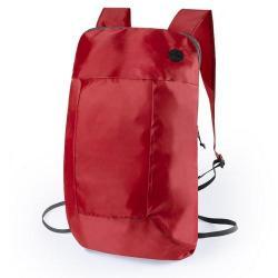 Foldable backpack Signal