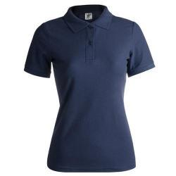 Women color polo T-Shirt keya Wps180