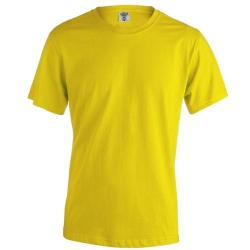 T-Shirt adulte couleur keya...
