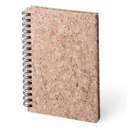 Notebook Candel