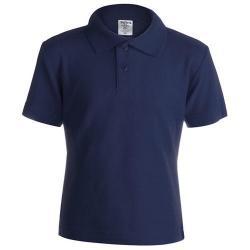 Kids color polo T-Shirt keya Yps180