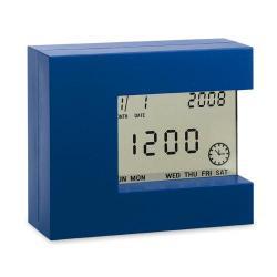 Desk clock Nester